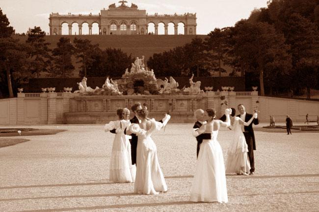 Вена становится резиденцией австрийских герцогов Бабенбергов